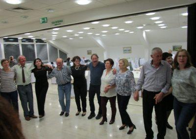 22 PLANINSKI PLES v Lendavi, 14. december 2019