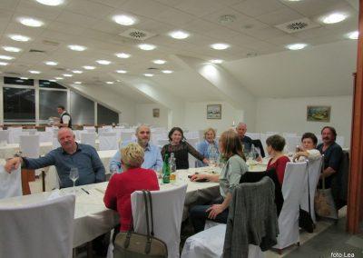 27 PLANINSKI PLES v Lendavi, 14. december 2019