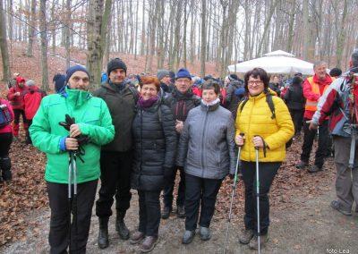 VINCEKOV POHOD, 19. januar 2020 (foto Lea)