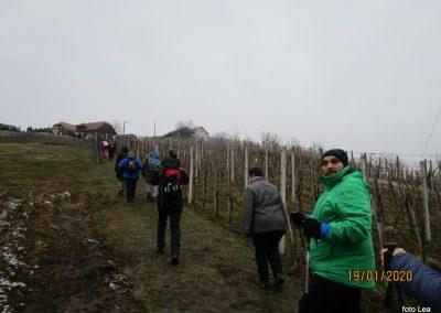 013 Vincekov pohod, 2020-01-19, 9.47