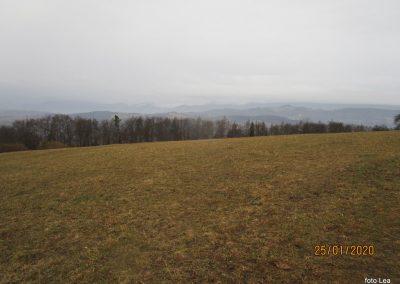 022 LIMBARSKA GORA 773m, vzpon s Krašnje na Limbarsko goro, 9.56