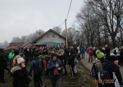 025 Vincekov pohod, 2020-01-19, 11.00